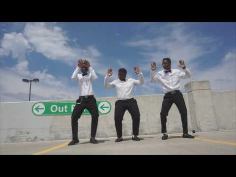 Light Music Villa Nova Feat Fabregas I ZIGIDA [OFFICAL DANCE VIDEO]