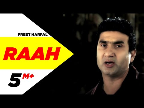 Raah | Preet Harpal | Brand New Song 2013 | Punjabi Songs | Speed Records video