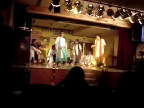 Pani Re Pani - Hindi Street Play