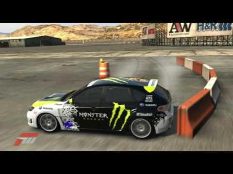 Forza Motorsport  3 um otimo jogo