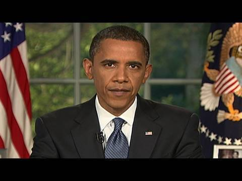 Obama: 'We Will Make BP Pay'