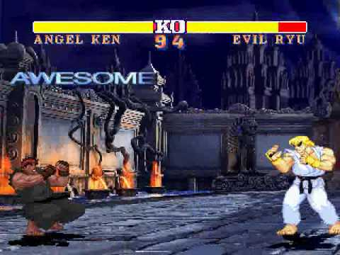 Dragonball Street Fighter Mugen For Year Updated Free