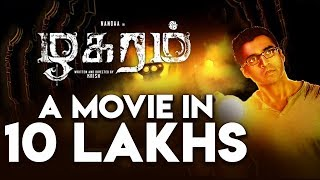 10 LAKHS is the Budget of our Film  Actor Nandha & Director Krish Interview  Zhagaram Movie