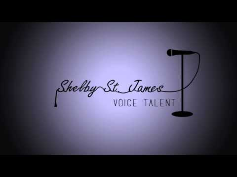 Northern Oklahoma College Voice Work - Shelby St. James