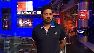 Walkie-Talkie Allegations Against Virat baseless   Sports Tak
