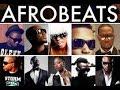 AFROBEAT MIX- NAIJA~GHANA~CONGO(AFRICA)