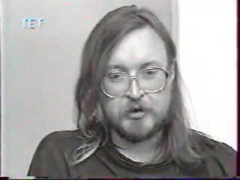 Егор Летов. Концерт и интервью в Киеве. 2000 год