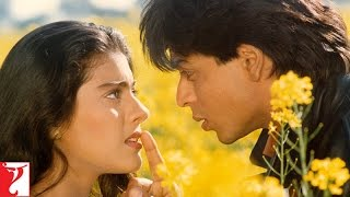 Shah Rukh Khan,Kajol and Yash Chopra in conversation - Part  3 - Dilwale Dulhania Le Jayenge