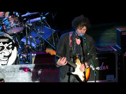 Jimi Hendrix - Hey Gypsy Boy