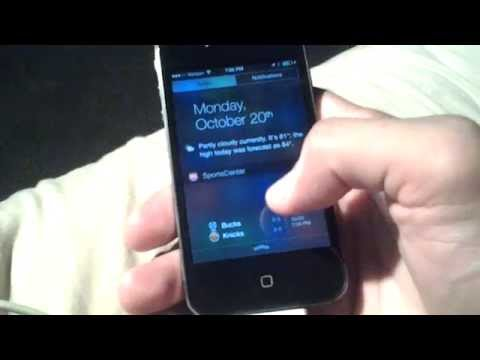Ios 8.1 on iphone 4s