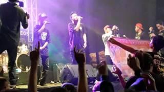 Teman Rasa Pacar NDX A.K.A Live Semarang