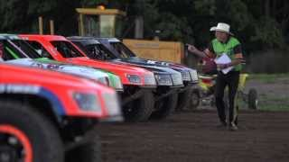 "Jerett Brooks Takes on the 2013 Crandon World Championships and SST at ""The Big House"""
