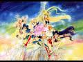 Sailor Moon Ending - Heart Moving (full Version)