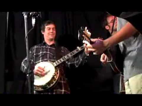 Yonder Mountain String Band - hill Country Girl video