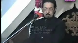 An Interesting Question---Shia,Sunni Must Watch....Allama Zameer Akhtar Naqvi