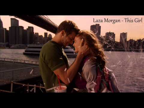 Laza Morgan - This Girl (Step Up 3D)