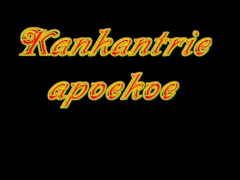 Kankantrie - Apoekoe