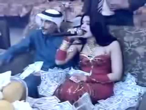 Saudi Prince in Night Club spend one million dollar