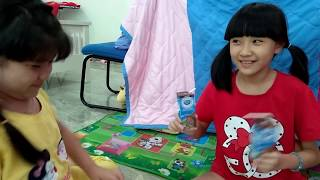 THỬ THÁCH 24 GIỜ TRONG PHÒNG NGỦ | 24 HOURS CHALLENGE IN MY BEDROOM * BAO MINH CHANNEL *
