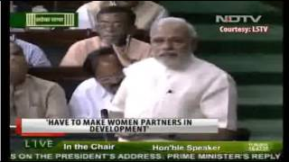'Scam India' to 'Skill India'- PM- Narendra Modi speech_02