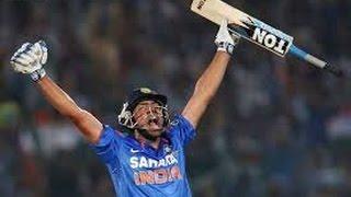 Rohit Sharma Slams 264 vs Sri Lanka, Become Highest ODI Scorer