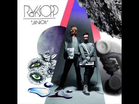 Royksopp - Tricky Tricky