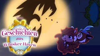 Geschichten aus WHISKER HAVEN - Episode 2 - Disney Junior
