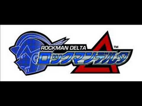 Rockman Delta - Main Theme