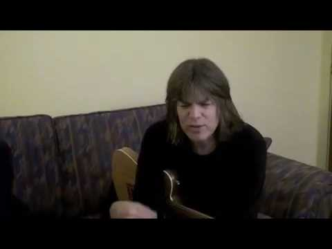 Mike Stern interview -