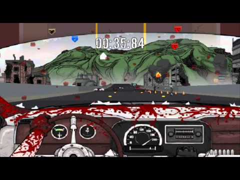 lets play newgrounds road of the dead part 33 youtube