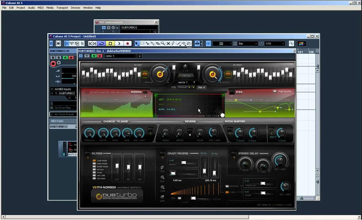 Free Download Beat Maker Dubturbo Dubturbo Vst Free