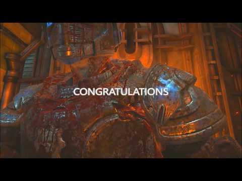 Ess Nerve (Gxds YT) & Ess Immortal   Gears Of War 4 CONGRATULATIONS  MONTAGE TRAILER! thumbnail
