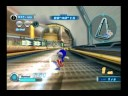 Sonic Riders Zero Gravity de [video]