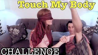 Touch My Body Challenge - BF vs GF Challenge