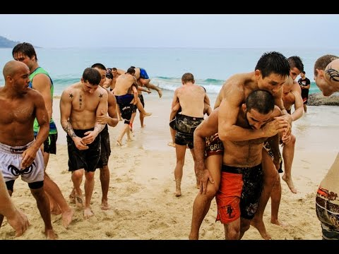 2014 Tiger Muay Thai Team Tryout Documentary: Episode 1 Image 1