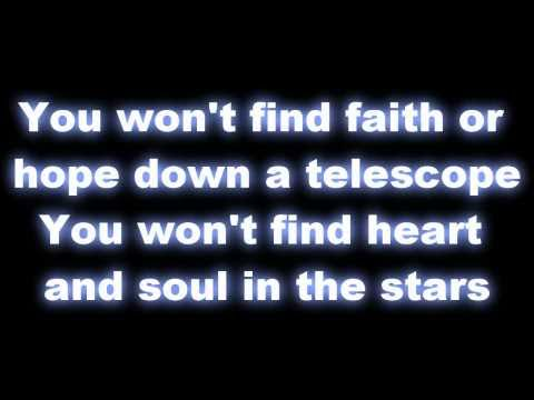 The Script - Science And Faith