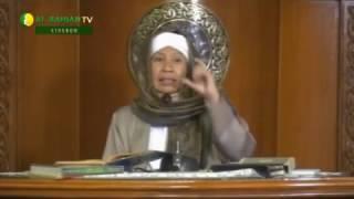 Buya Yahya - Kajian Kitab Hikam Assakandari - Senin 13 Februari 2017