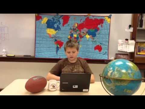 Inside Council Bluffs Schools 1:1 elementary coach