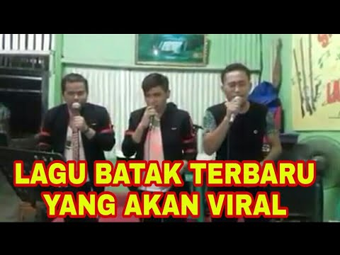 GORGA VOICE - Dang PERISTO (Perebut Istri Orang)   Lagu Batak Terbaru