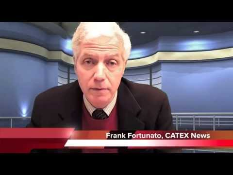 CATEX News for December 3rd, 2014: Ukraine discloses nuclear incident at power plant