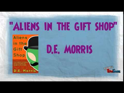 """Aliens in the Gift Shop"" Trailer"