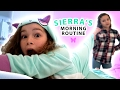 Sierra S Morning Routine mp3