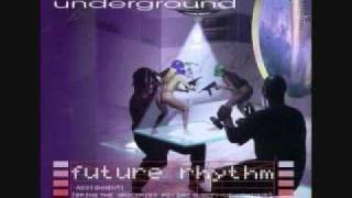 Watch Digital Underground Oregano Flow video