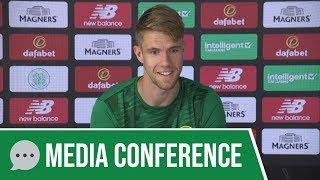 💬 Full Celtic Media Conference: Kristoffer Ajer (16/07/19)