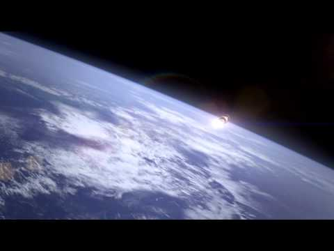 NASA Premieres 'Trial By Fire' video on Orion's Flight Test