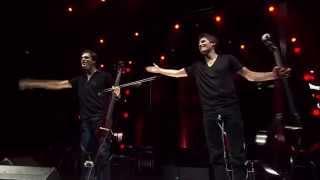 2cellos Hurt Live At Arena Zagreb