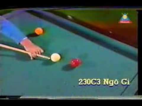 Game bi-da phang