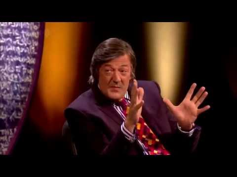 QI XL Series H Episode 04 - Humans