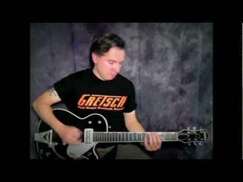 Charlie Christian -Seven Comes Eleven cover (GuitarClarinet...
