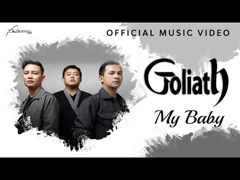 Goliath - My Baby (Official Music Video)